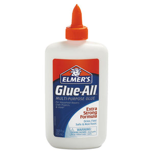 ESEPIE1324 - Glue-All White Glue, Repositionable, 7.625 Oz