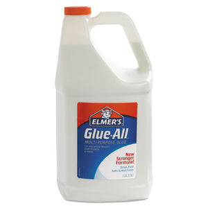ESEPIE1326 - Glue-All White Glue, Repositionable, 1 Gal