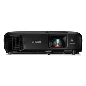 ESEPSV11H846120 - Powerlite 1286 Wireless 3lcd Projector, 3600 Lm, 1920x1200 Pixels, Optical Zoom