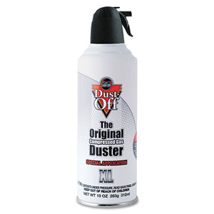 ESFALDPNXL - Special Application Duster, 10 Oz Can