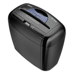 ESFEL3213501 - Powershred P-35c Cross-Cut Shredder, 5 Sheet Capacity