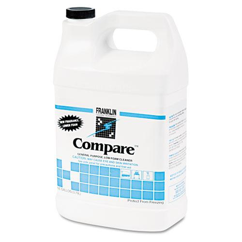 ESFKLF216022CT - Compare Floor Cleaner, 1gal Bottle, 4-carton
