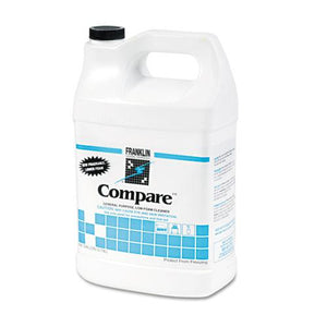ESFKLF216022EA - Compare Floor Cleaner, 1gal Bottle