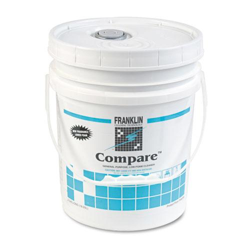 ESFKLF216026 - Compare Floor Cleaner, 5gal Pail