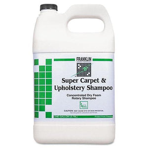 ESFKLF538022 - Super Carpet & Upholstery Shampoo, 1gal Bottle