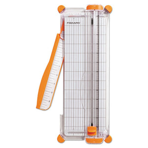 "ESFSK1775501001 - Personal Paper Trimmer, 5 Sheets, 12"" Cut Length"