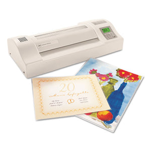 "ESGBC1700300 - Heatseal H600 Pro Laminator, 13"" Wide, 10mil Maximum Document Thickness"