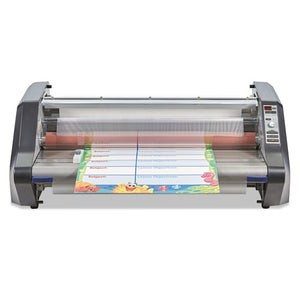 "ESGBC1710740 - Ultima 65 Thermal Roll Laminator, 27"" Wide, 3mil Max Document Thickness"