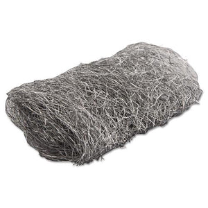 ESGMA117007 - Industrial-Quality Steel Wool Hand Pad, #4 Extra Coarse, 16-pack, 192-carton