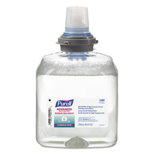 ESGOJ190902EA - Advanced Hand Sanitizer Ultra Nourishing Foam, 1200 Ml Refill