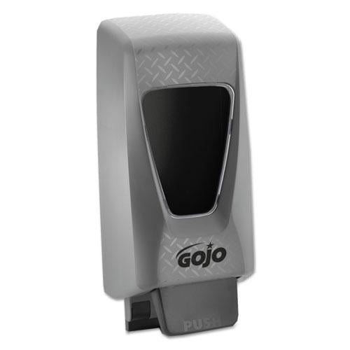 ESGOJ720001 - Pro 2000 Hand Soap Dispenser, 2000ml, Black