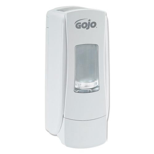 ESGOJ878006CT - Adx-7 Dispenser, 700ml, White, 6-carton