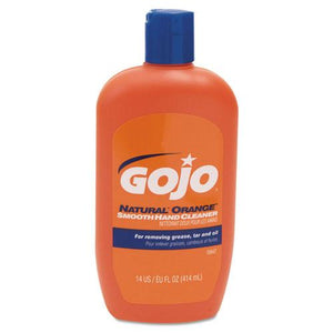 ESGOJ94712 - Natural Orange Smooth Lotion Hand Cleaner