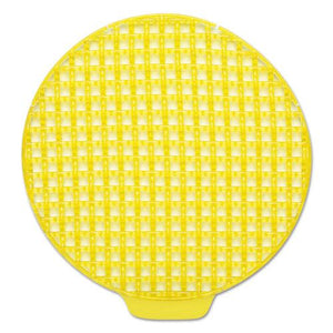 ESGPC48261 - Activeaire Deodorizer Urinal Screen, Sunscape, W-side Tab, Yellow, 12-ctn