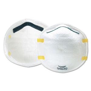 ESGSN1730 - Cup-Style Particulate Respirator, N95, 20-box