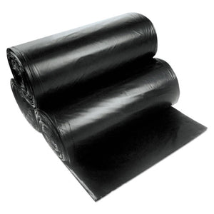 ESHERH5645PKR01 - Accufit Low-Density Can Liners, 23 Gal, 1.3 Mil, 28 X 45, Black, 200-carton