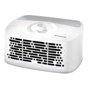 ESHWLHHT270W - Hepaclean Tabletop Air Purifier, 85 Sq Ft Room Capacity, White