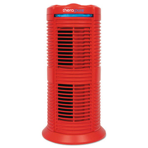 ESION90TP220TRD1W - Tpp220m Hepa-Type Air Purifier, 70 Sq Ft Room Capacity, Red
