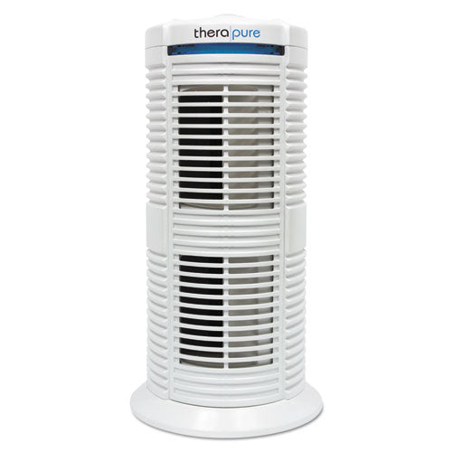 ESION90TP220TWH01 - Tpp220m Hepa-Type Air Purifier, 70 Sq Ft Room Capacity, White