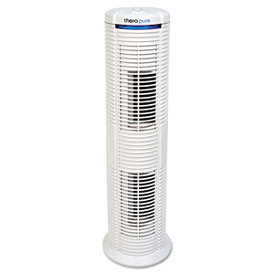 ESION90TP230TWH01 - Tpp230m Hepa-Type Air Purifier, 183 Sq Ft Room Capacity, White