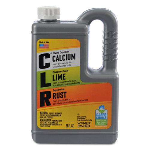ESJELCL12 - CALCIUM, LIME AND RUST REMOVER, 28 OZ BOTTLE, 12-CARTON