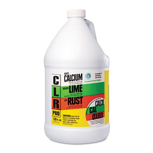 ESJELCL4PROEA - Calcium, Lime And Rust Remover, 1 Gal Bottle