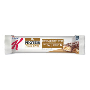 ESKEB29190 - Special K Protein Meal Bar, Chocolate-peanut Butter, 1.59oz, 8-box