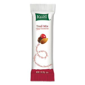 ESKEB37947 - Kashi Tlc Chewy Granola Bars, Trail Mix, 35 G, 12-box