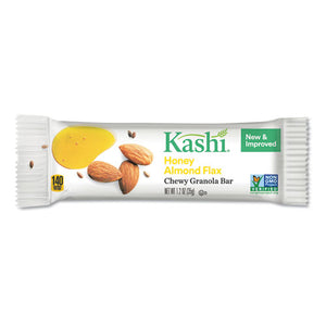 ESKEB37949 - Kashi Tlc Chewy Granola Bars, Honey Almond Flax, 35 G, 12-box