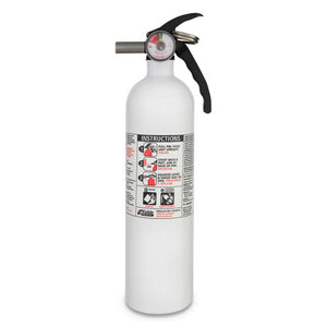 ESKID21005753MTL - Residential Series Kitchen Fire Extinguisher, 2.9lb, 10-B:c