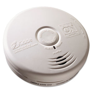 "ESKID21010071 - Kitchen Smoke-carbon Monoxide Alarm, Lithium Battery, 5.22""dia X 1.6""depth"