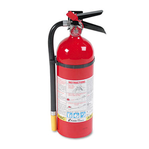 ESKID466112 - Proline Pro 5 Mp Fire Extinguisher, 3 A, 40 B:c, 195psi, 16.07h X 4.5 Dia, 5lb