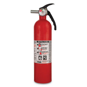 ESKID466141MTL - Kitchen-garage Fire Extinguisher, 3lb, 10-B:c