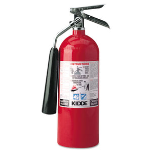 ESKID466180 - Proline 5 Co2 Fire Extinguisher, 5lb, 5-B:c