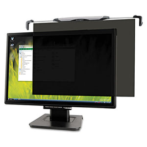 "ESKMW55778 - Snap2 Privacy Screen For 19"" Widescreen Lcd Monitors"
