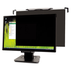 "ESKMW55779 - Snap2 Privacy Screen For 20""-22"" Widescreen Lcd Monitors"