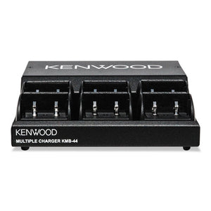 ESKWDKMB44K - Six-Unit Charger For Kenwood Pkt23k Two-Way Radios