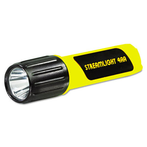 ESLGT68602 - Propolymer Lux Led Flashlight, 4aa (included), Yellow
