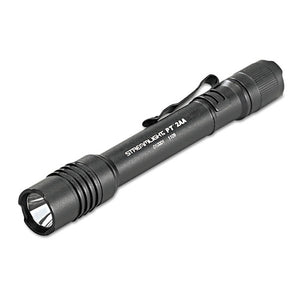 ESLGT88033 - Professional Tactical Flashlight, C4 Led, 2aa (incl), W-holster