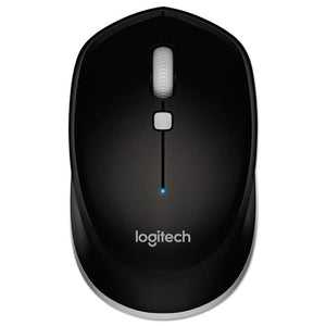 ESLOG910004432 - M535 Bluetooth Mouse, Black, Wireless