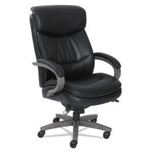 ESLZB48961A - Woodbury Big And Tall Executive Chair, Black