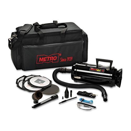 ESMEVDV3ESD1 - Metro Vac Anti-Static Vacuum-blower, Includes Storage Case Hepa & Dust Off Tools