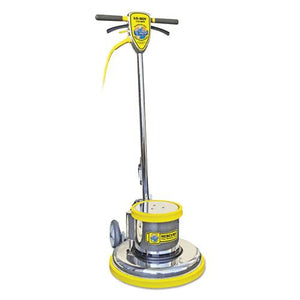 "ESMFMPRO15 - Pro-175-15 Floor Machine, 1.5 Hp, 175 Rpm, 14"" Brush Diameter"
