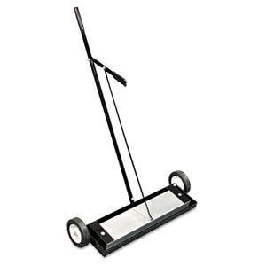 ESMGCMFSM24RX - Magnetic Floor Sweeper, With Release, 24in