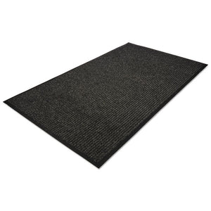 ESMLL64030530 - Golden Series Indoor Wiper Mat, Polypropylene, 36 X 60, Charcoal