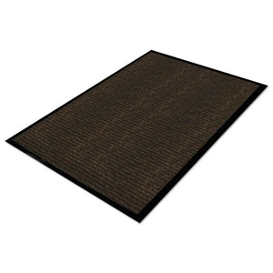 ESMLL64040620 - Golden Series Indoor Wiper Mat, Polypropylene, 48 X 72, Brown