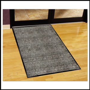 ESMLL74030530 - Silver Series Indoor Walk-Off Mat, Polypropylene, 36 X 60, Pepper-salt