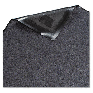 ESMLL94030530 - Platinum Series Indoor Wiper Mat, Nylon-polypropylene, 36 X 60, Gray