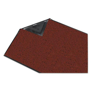 ESMLL94030580 - Platinum Series Indoor Wiper Mat, Nylon-polypropylene, 36 X 60, Red Brick