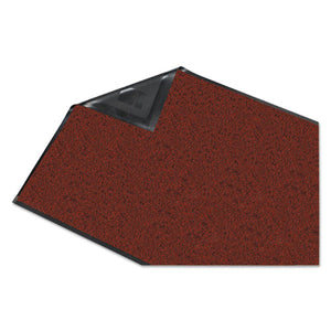 ESMLL94031080 - Platinum Series Indoor Wiper Mat, Nylon-polypropylene, 36 X 120, Red Brick